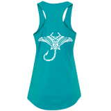 Women's The Eagle Ray Tank Top - Hook Tribe