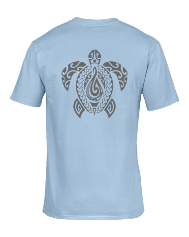Honu Legends T-Shirt - Hook Tribe