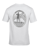 Mens SUP T-Shirt - Hook Tribe