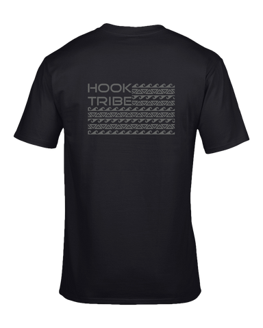 Men's Hook Tribe Nation T-Shirt - Hook Tribe