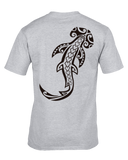 Men's Great Hammerhead T-Shirt - Hook Tribe