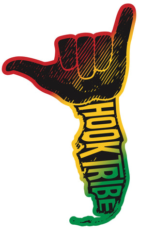 Florida Shaka Rasta - Hook Tribe