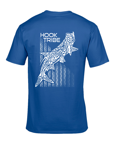 Tarpon T-Shirt - Hook Tribe