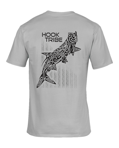 Men's Tarpon T-Shirt - Hook Tribe