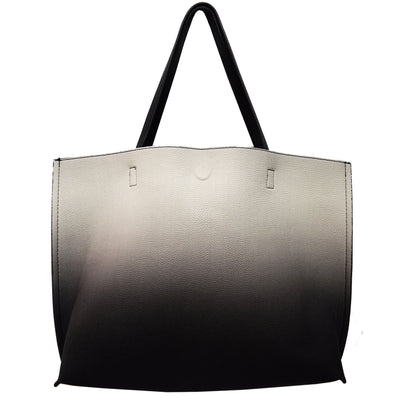 vegan cruelty free bag handbag tote Street Level black Australia