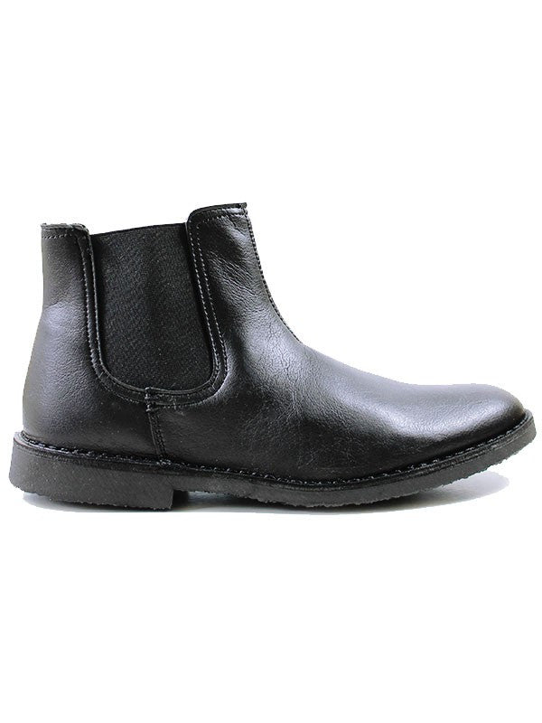 Will's Vegan Dealer Boots Black Men's size EU 41 - sale