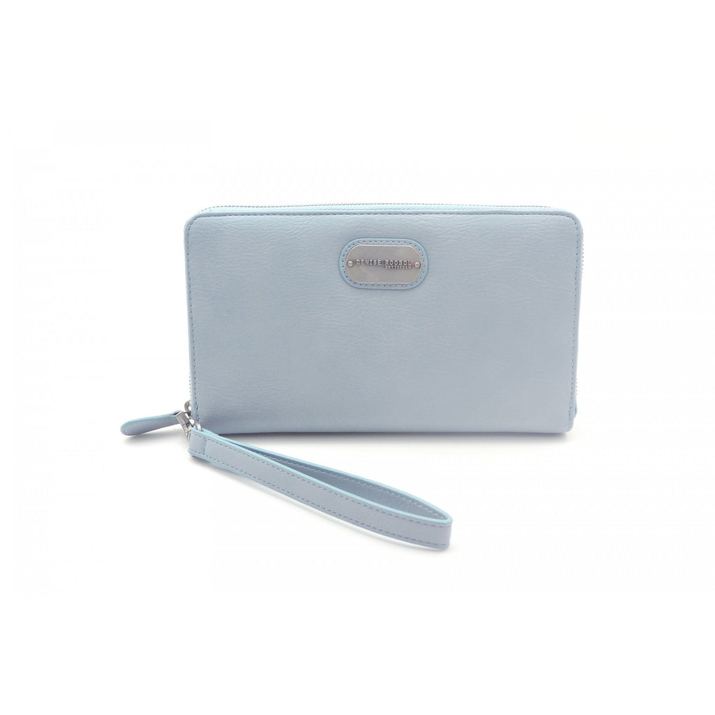 Denise Roobol vegan, faux leather, cruelty free, wallet Australia
