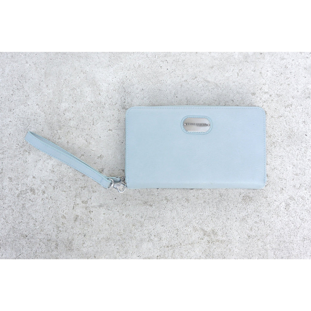 Denise Roobol vegan faux leather, cruelty free wallet Australia