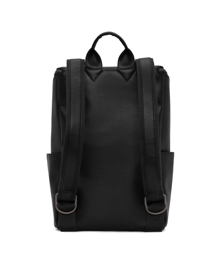 Matt and Nat Brave Backpack Black