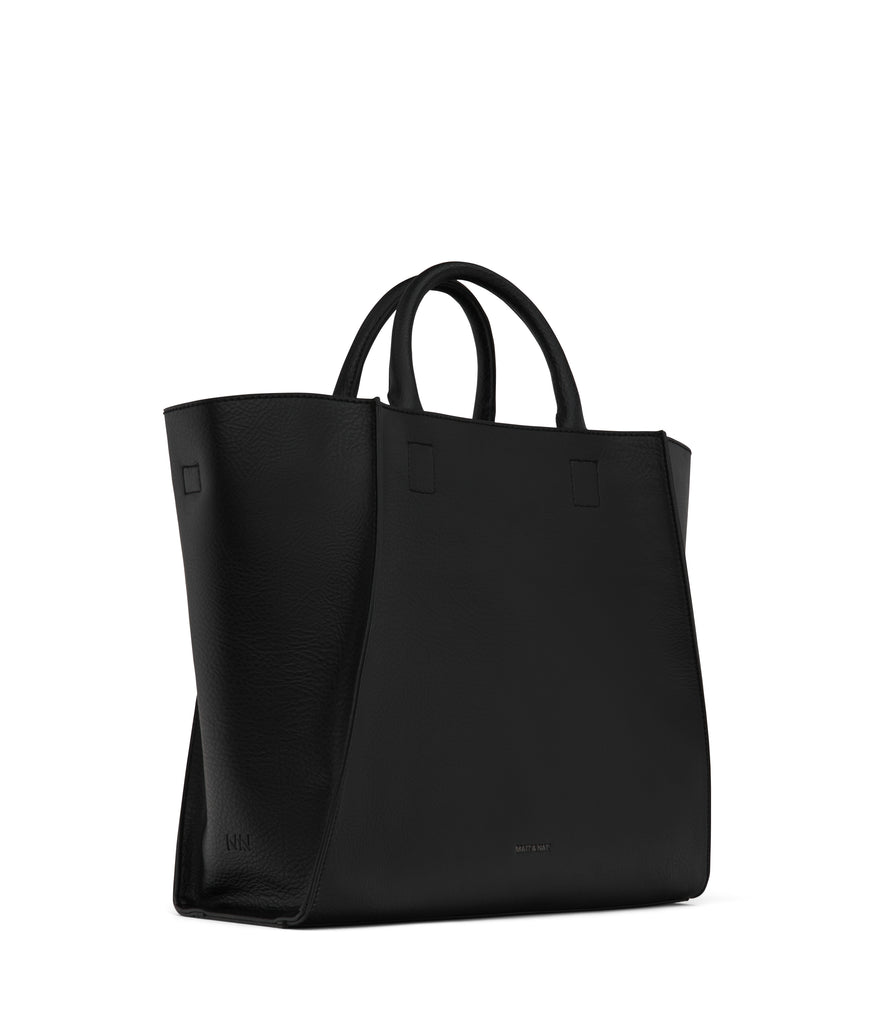 Matt and Nat Loyal Tote Black