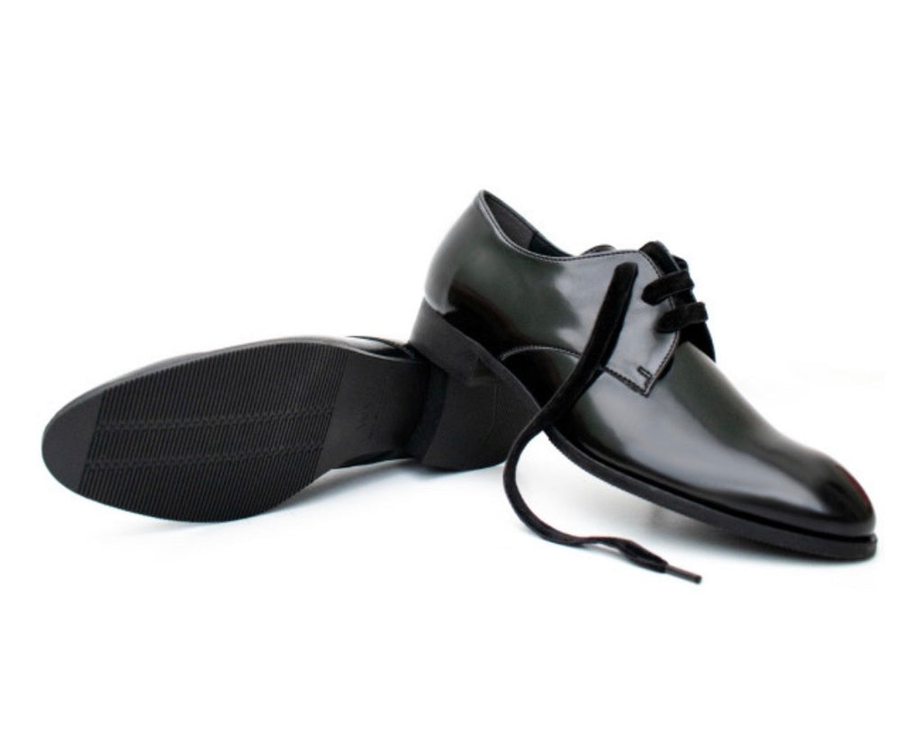 Will's Vegan Luxe Derbys