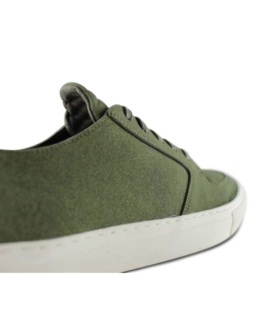 EKN Argan Low Olive