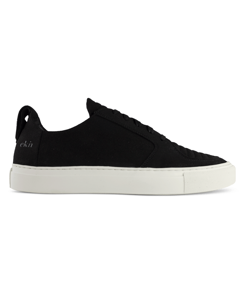EKN Argan Low Black