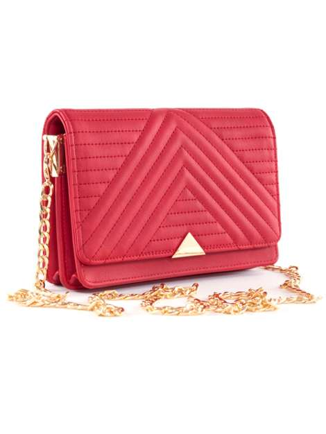 Labante Serin Vegan Cross Body Bag Red