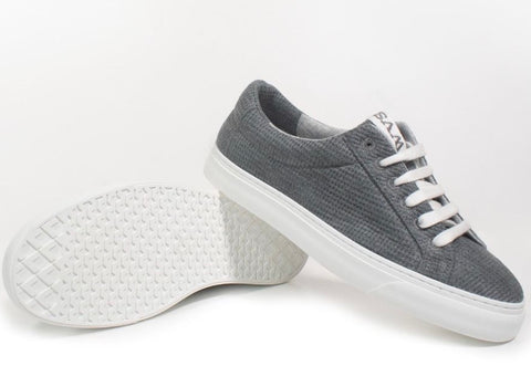 Will's Vegan LDN Biodegradable Sneakers Grey