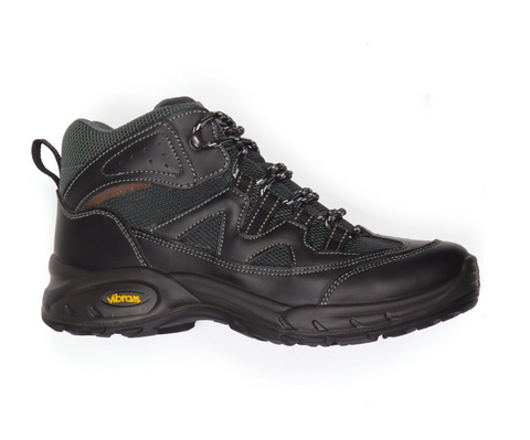 Will's Vegan Sequoia Edition Waterproof Hiking Boots