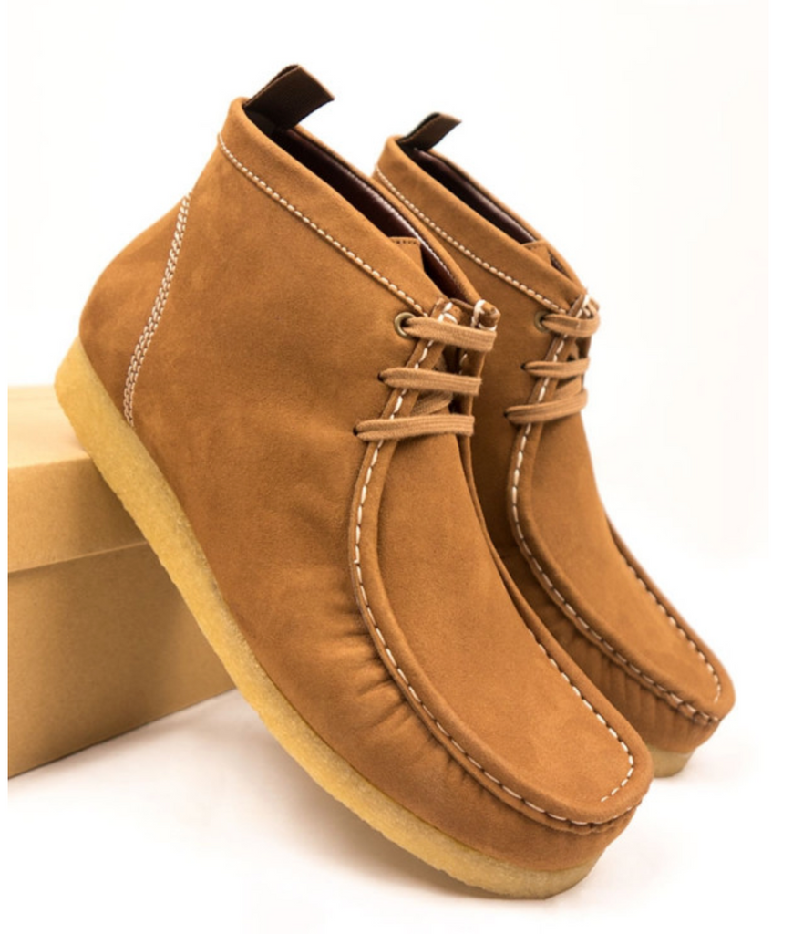 Will's Vegan Moccasin Boot