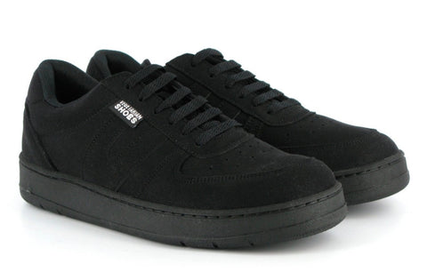 Vegetarian Shoes Veg Supreme Black