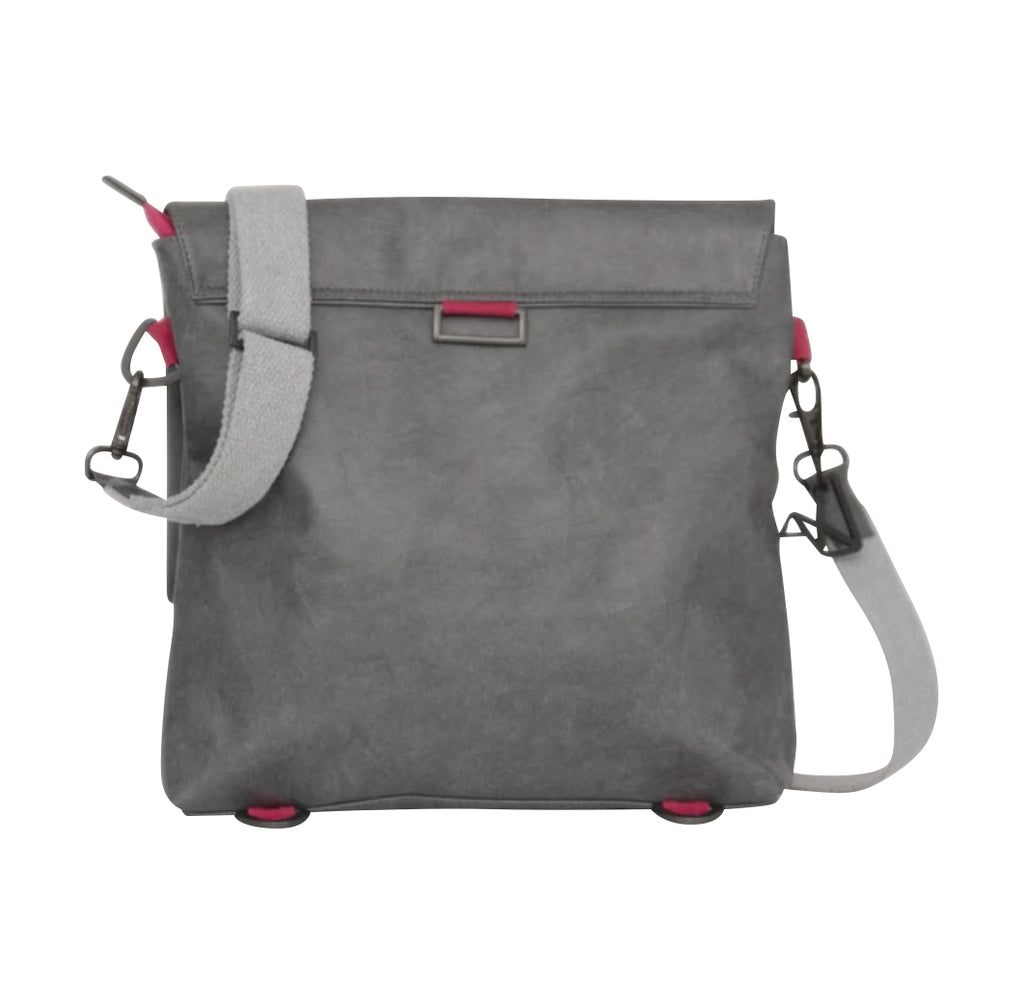 L'autre Sac Aretha Backpack Grey