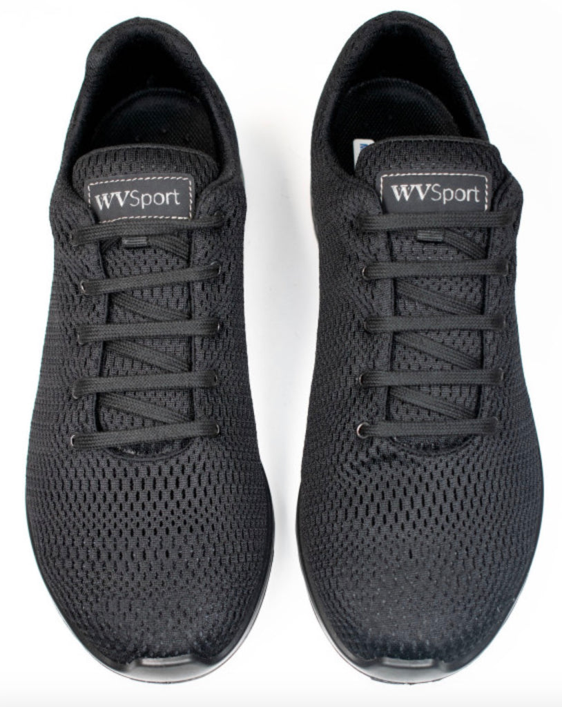 Will's Vegan Sport Freedom Trainers