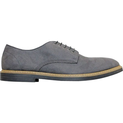 Will's Vegan Shoes Signature Derbys Grey