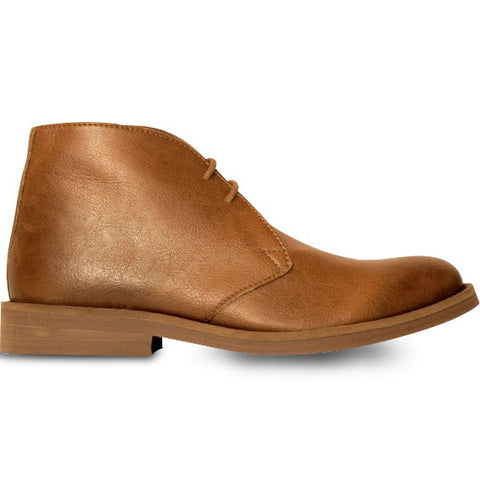 Will's Wills vegan shoes boots desert tan Australia