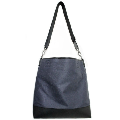 Will's Urban Tote Blue
