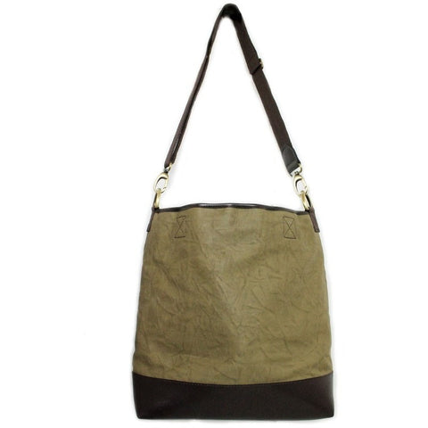 Will's Urban Tote Olive Green