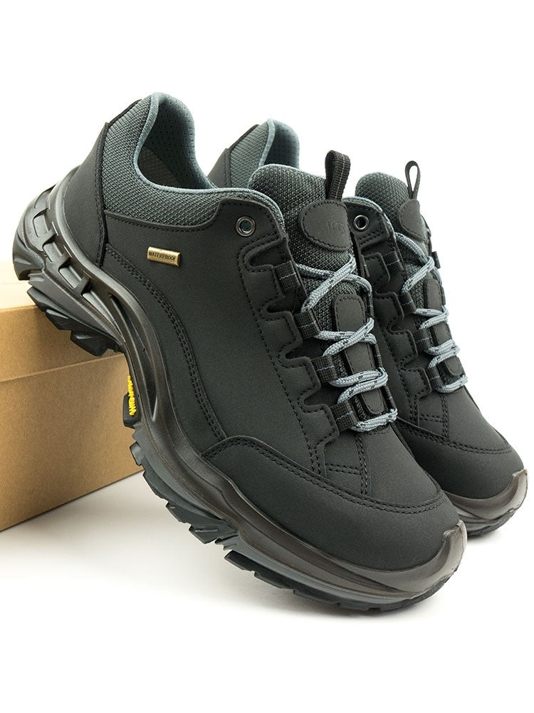 Will's Vegan Waterproof Hiking Shoes