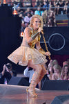Protect Your Heels Like Carrie Underwood