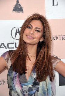 Eva Mendes Is Launching A Bridal Line!