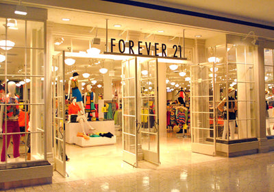 Are You Ready For Forever 21's New Shoe Line?