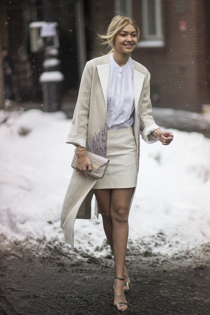 The Best Street Style Looks from New York Fashion Week Fall 2015