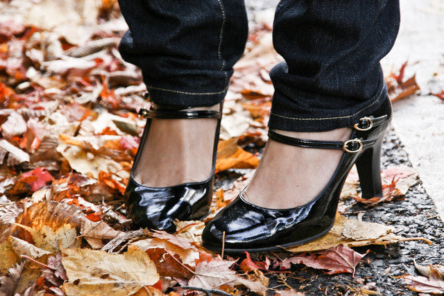 5 Fall Shoe Trends To Get Excited For