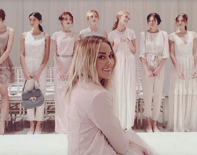 The Shoe Review: Lauren Conrad clothing Line, Meryl Streep goes Devil Wears Prada on Congress