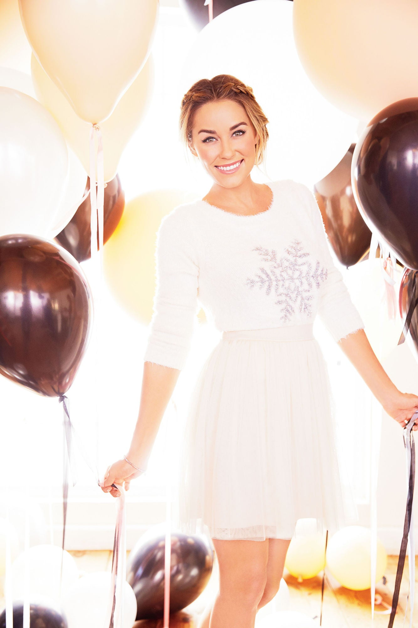 Lauren Conrad's Winter Line Makes Us Wish It Was Colder!