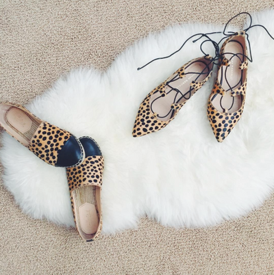 10 Shoe-Lovers You Should be Following on IG