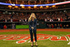 Rachel Platten Performs at World Series in Solemates