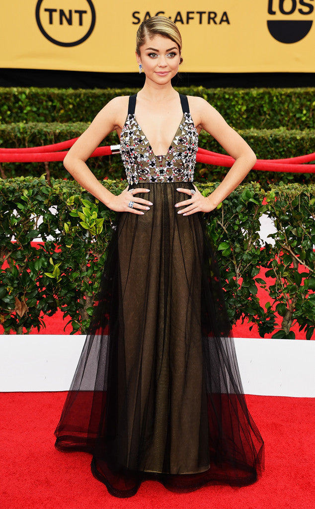 The Best Looks from the SAG Awards!