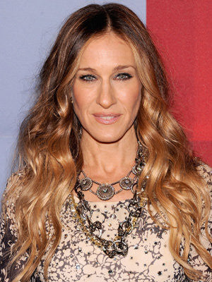 Sarah Jessica Parker Has The Best Advice For Finding Shoes