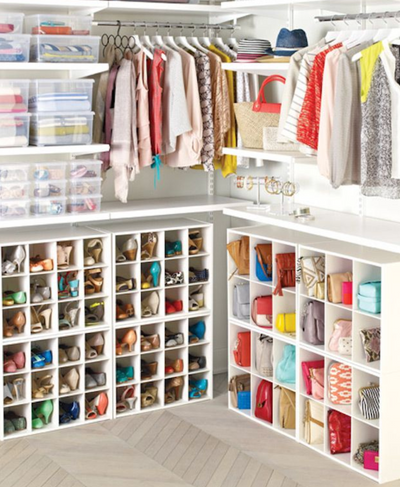 How to Organize your closet (5 Tools that will change your life)