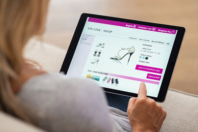 10 Tips for Buying Shoes Online