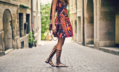 5 Big Summer Shoe Trends and How To Rock Them