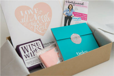 StudioWedBox Is Our New Favorite Box Around