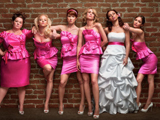 This May Be The Best Thing To Ever Happen To Bridesmaids