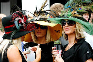 A Guide To Those Fabulous Kentucky Derby Hats