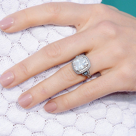 3 Big Engagement Ring Trends To Look Out For