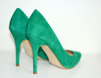 Make Them Envious With These Tips On How To Wear Green This St. Patricks Day
