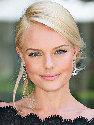 Fashionista Kate Bosworth Is Launching A Shoe Line with Matisse!
