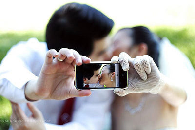6 Super Helpful Wedding Planning Apps